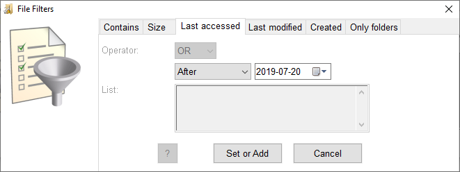 XL-FileTools - Select File 